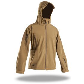 6K SOFT SHELL JACKET ™.