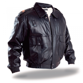 707 SPORT LEATHER JACKET