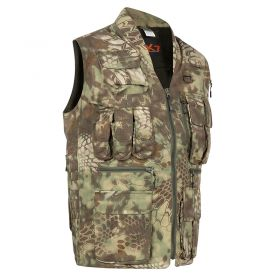 ADVANCE  TACTICAL  VEST KRYPTEK®