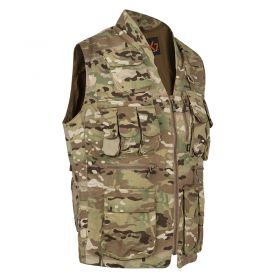 ADVANCED TACTICAL VEST MULTICAM®