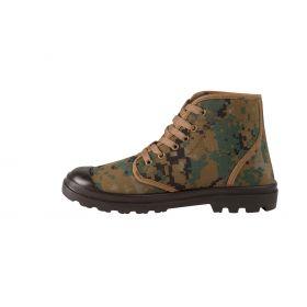 SK7 Ducker Boot