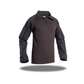 SK7 S.R.T. Combat Shirt Cordura/Agility Black
