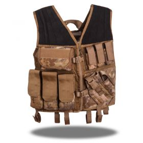 CENTURIO CROSS DRAW VEST  KRYPTEK®