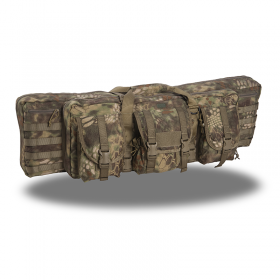 Mayhem Double  Rifle Case Kryptek®