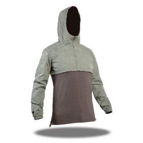 SK7 Two Tone Windbreaker Jacket